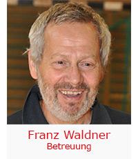 Franz-Waldner
