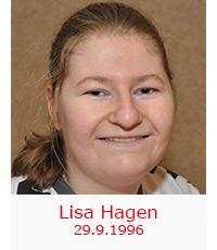 Lisa-Hagen