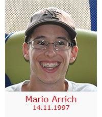Mario-Arrich