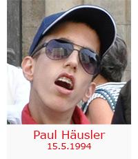 Paul-Haeusler