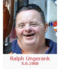 Ralph-Ungerank